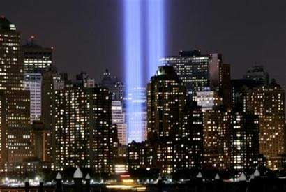 Sept 11 five years later