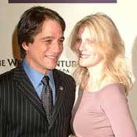 Tony Danza and Tracy Robinson