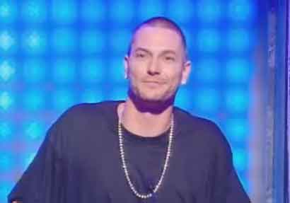 Kevin Federline on 1 vs. 100
