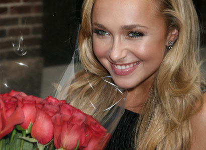 Hayden Panettiere turns 18
