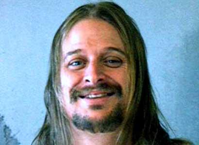 Kid Rock's Waffle House mugshot