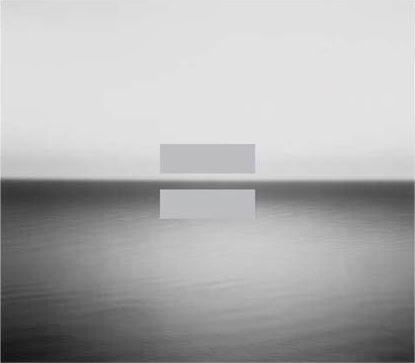 U2 - No Line on the Horizon cover